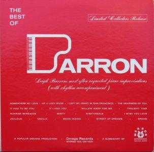 BARRON LEIGH - OMEGA 1001 (1)