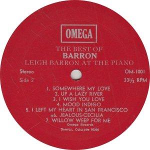 BARRON LEIGH - OMEGA 1001_0001