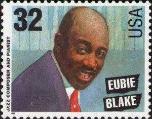 BLAKE EUBIE