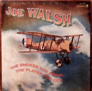 CARIBOU 1973 - WALSH LP