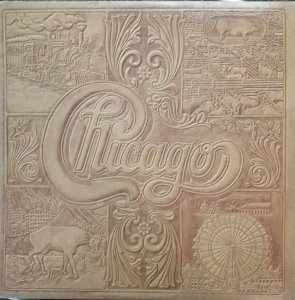 CARIBOU 1974 - CHICAGO LP