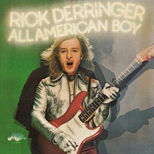 CARIBOU 1974 - DERRINGER LP