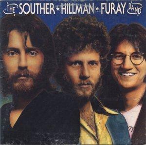CARIBOU 1974 - SOUTHER HILLMAN FURAY LP