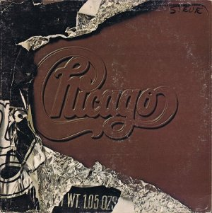 CARIBOU 1976 - CHICAGO LP