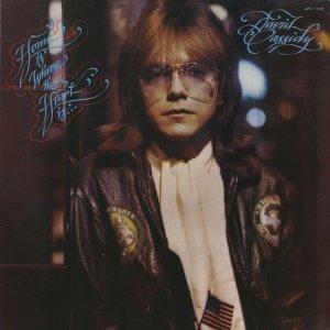 CARIBOU 1976 - DAVID CASSIDY LP