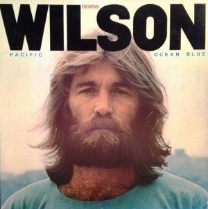 CARIBOU 1977 - BRIAN WILSON LP