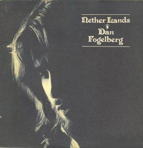 CARIBOU 1977 - DAN FOGELBERG LP