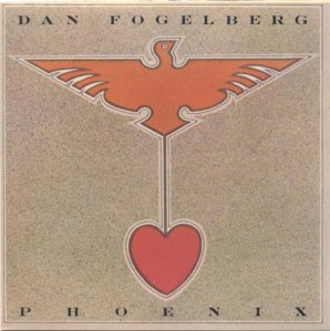 CARIBOU 1979 - DAN FOGELBERG LP