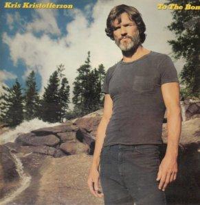 CARIBOU 1981 - KRIS KRISTOPHERSON LP