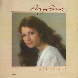 CARIBOU 1982 - AMY GRANT LP