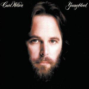 CARIBOU 1983 - CARL WILSON LP
