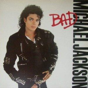 CARIBOU 1984 - MICHAEL JACKSON LP