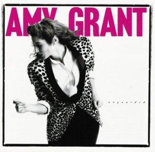 CARIBOU 1985 - AMY GRANT LP