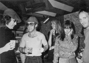 Image result for john lennon at the caribou