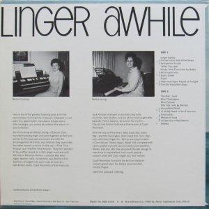 CUSHING & LESSING - B&B RECORDS (2)