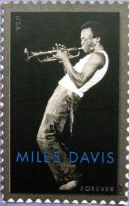 DAVIS MILES