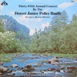 DENVER POLICE BANDS VS 10 (1)