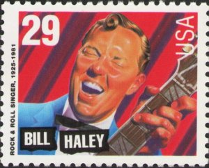 HALEY BILL