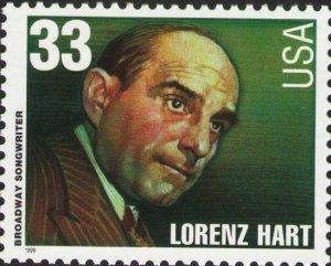 HART LORENZ