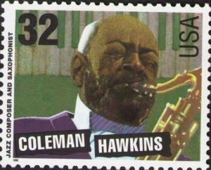 HAWKINS COLEMAN