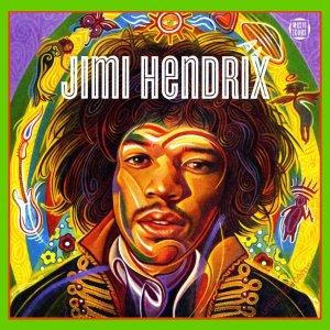 HENDRIX JIMI 3