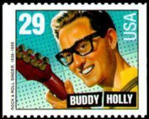 HOLLY BUDDY