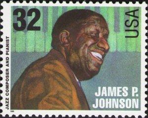 JOHNSON JAMES