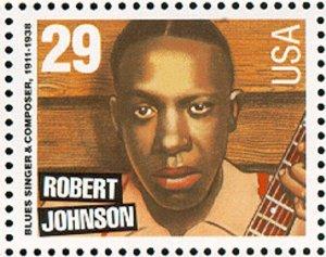 JOHNSON ROBERT