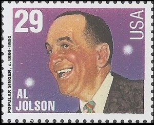 JOLSON AL