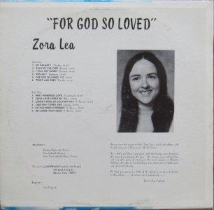 LEA ZORA - OMEGA 16 (2)