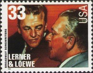 LERNER & LOWE