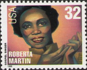 MARTIN ROBERTA