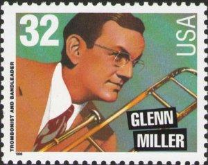 MILLER GLENN