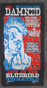 POSTER - BLUEBIRD THEATER 7