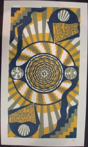 POSTER - BOULDER THEATER 10