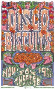 POSTER - BOULDER THEATER 13