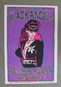 POSTER - BOULDER THEATER 2