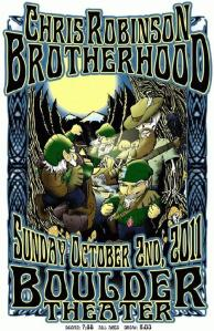 POSTER - BOULDER THEATER 6