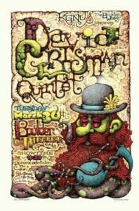 POSTER - BOULDER THEATER 9