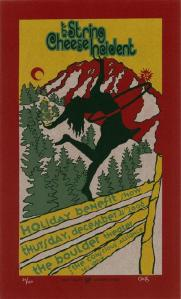 POSTER - BOULDER THEATER B21