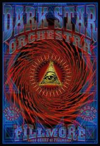 POSTER - FILLMORE DENVER 23