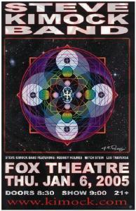 POSTER - FOX B103