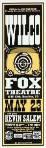 POSTER - FOX B167