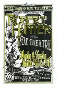 POSTER - FOX B38