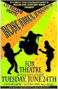 POSTER - FOX B47