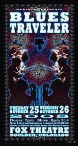 POSTER - FOX THEATER BOULDER 16