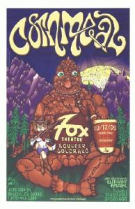 POSTER - FOX THEATER BOULDER 37