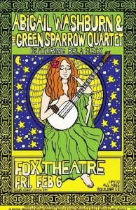 POSTER - FOX THEATER BOULDER 4
