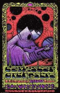 POSTER - FOX THEATER BOULDER 43