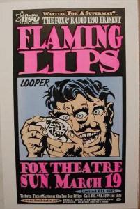 POSTER - FOX THEATER BOULDER 73